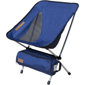 Nigor Morningbird Silla, dark blue denim